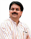 Shri. Harshwardhan S. Patil