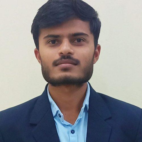 Prof. Narwade Kishor Balasaheb