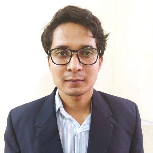 Mr. Patil Pratik Netaji