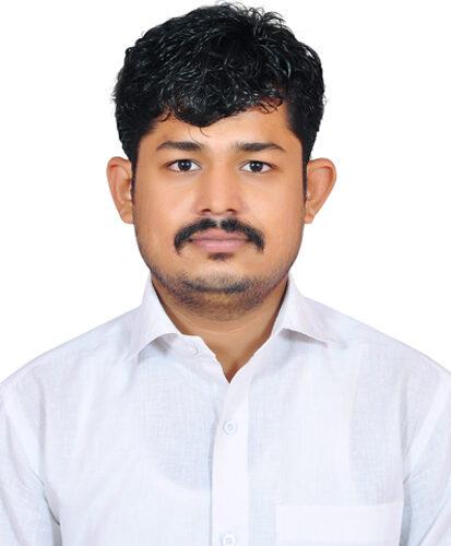 Mr.Kulkarni Mayur Mohanrao