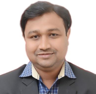 Mr. Bankar Shriprasad Vitthal