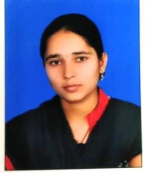 Mrs. Bere Varsha Sachin