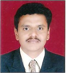 Mr. Dhere Suresh Dharmaraj