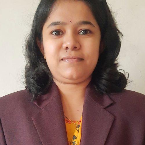 Ms. Katkar Smitanjali Balasaheb