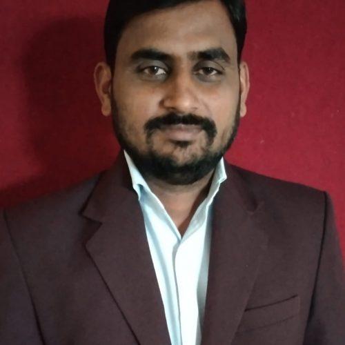 Mr. Padule Ganesh Ramdas
